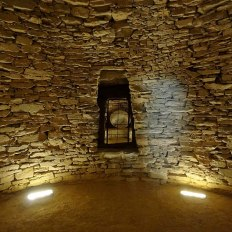 romeral dolmen