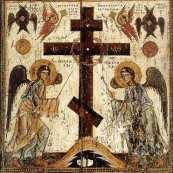 icono ruso bizancio