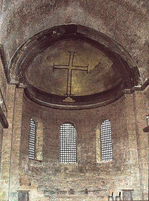 iconos iconoclastia bizancio