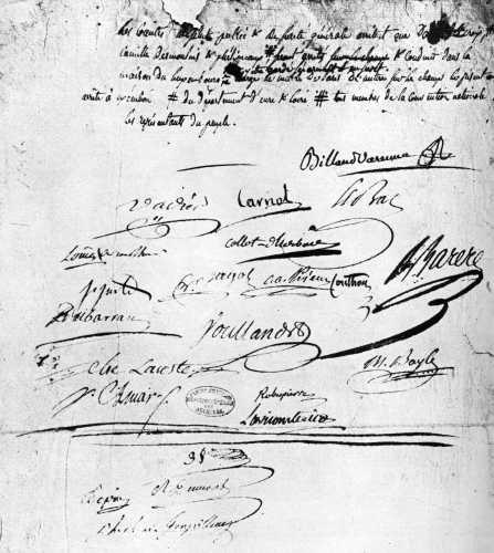 danton revolucion francesa