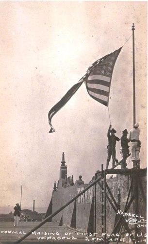 Ocupación Veracruz de 1914
