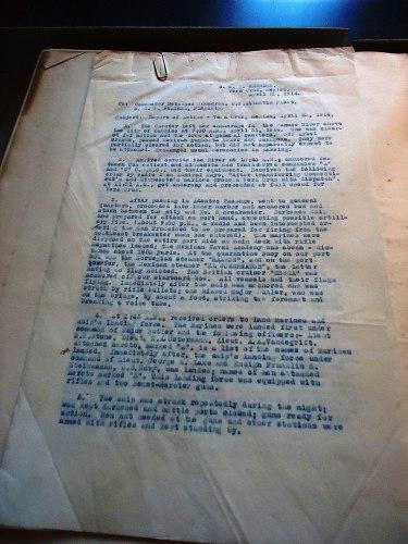 Ocupación estadounidense de Veracruz de 1914