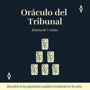 Oráculo del Tribunal