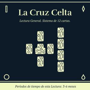 La Cruz Celta