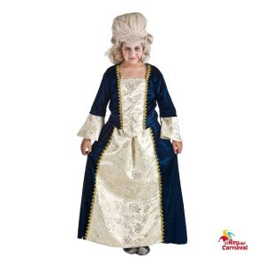 disfraz infantil mesonera