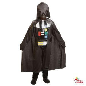 disfraz infantil guerrero galactico