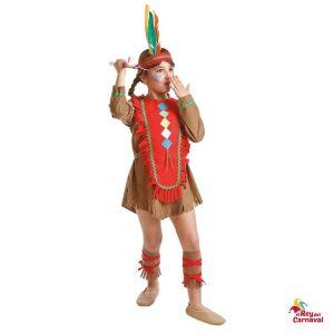 disfraz infantil india2