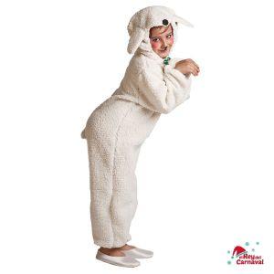 disfraz infantil oveja