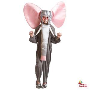 disfraz infantil elefante