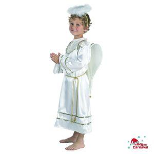 disfraz infantil angelito