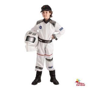 disfraz infantil astronauta