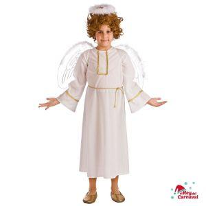 disfraz infantil angel