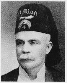 George W Perry PP 1905