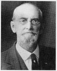 William D Stites PP 1888-9