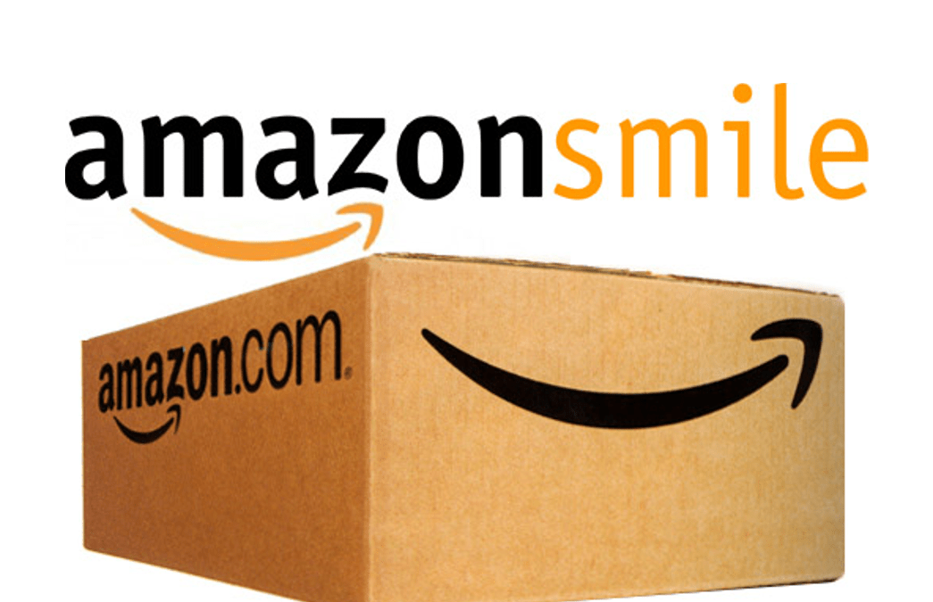 AmazonSmile SUPPORTS OUR SHRINE CHILDREN