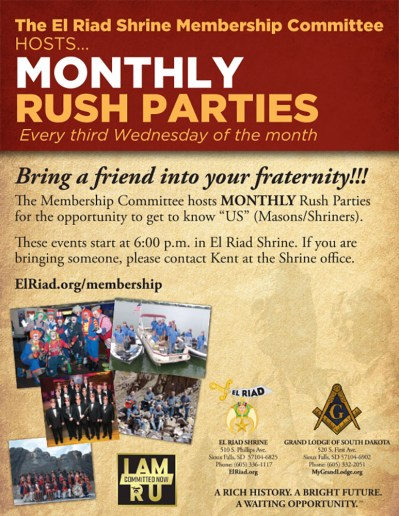 1CL_ElRiad_Membership_monthlyrushes_flyer19_012119