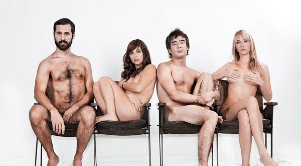 Webserie 'Con pelos en la lengua'