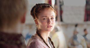 Sophie Turner-Sansa-Stark