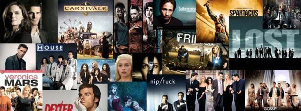 muchas series - elrincon.tv