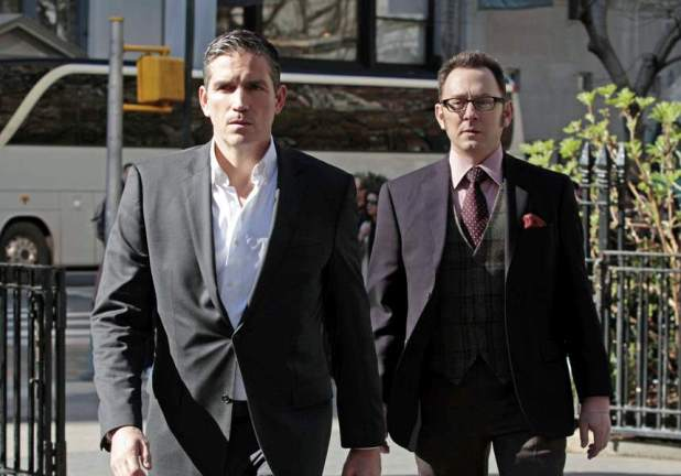 Entrevista a los productores ejecutivos de Person of Interest