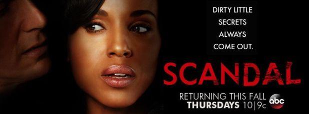 scandal abc serie