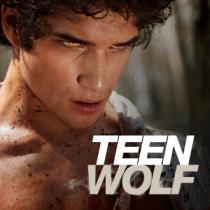 teen wolf mtv