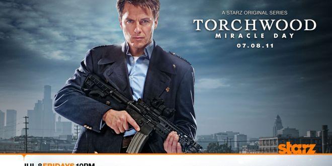 torchwood temporada 5