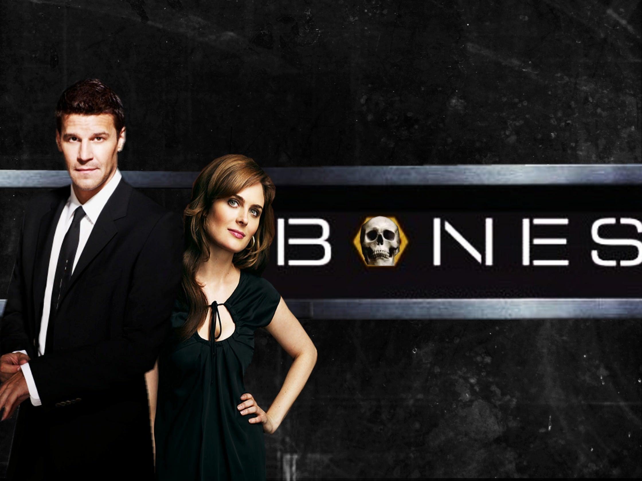 Bones. jp
