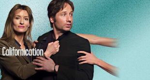 Californication Hank y Karen