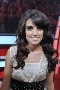 Dina Arriaza (La Voz)