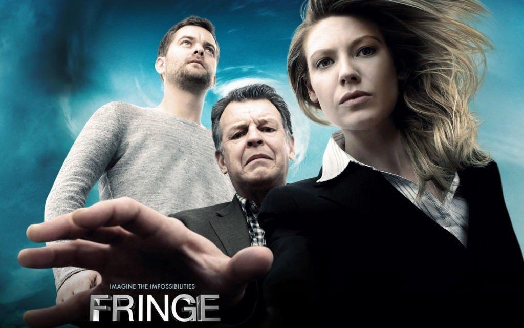 Fringe 1