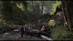 Mundo Perdido Jurassic Park