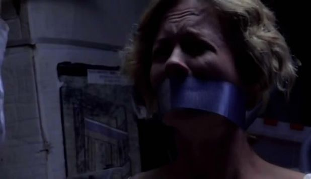 Película Venganza Mortal (Deadly Revenge)