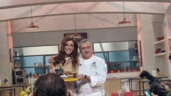 Entrevista Raquel Sánchez Silva y Paco Torreblanca