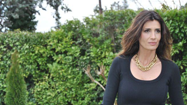Elia Galera es Raquel en El Príncipe