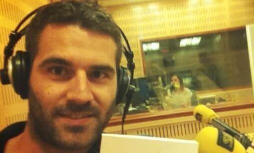 Entrevista a Luis Márquez