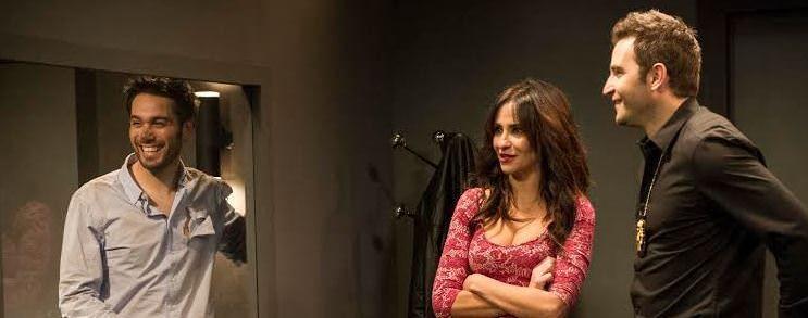 Especial de Aída protagonizado por Dani Martínez