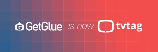 GetGlue es ahora tvtag