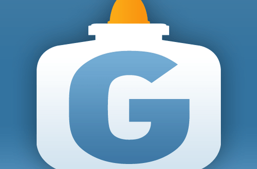 Logotipo de GetGlue