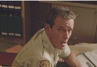 Sheriff Stalinski de Teen Wolf