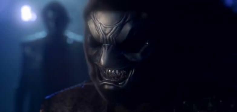 Teen Wolf 3x16 Demonios desaparecen luz de día