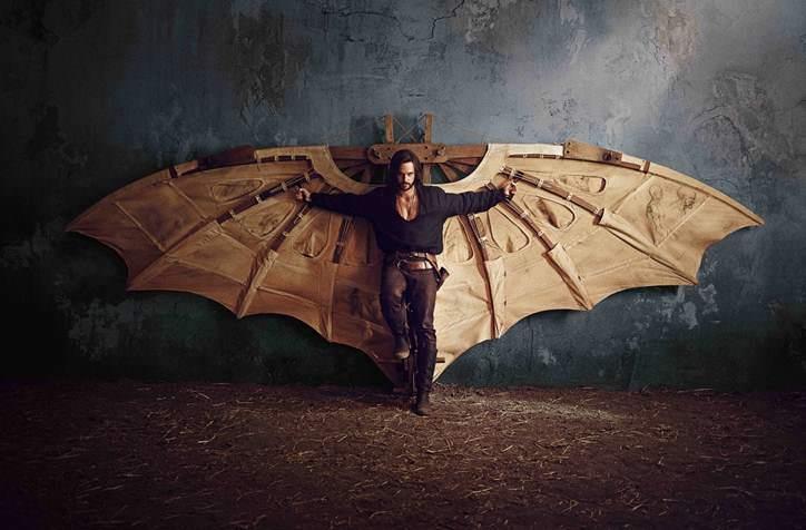 Temporada 2 Da Vinci's Demons