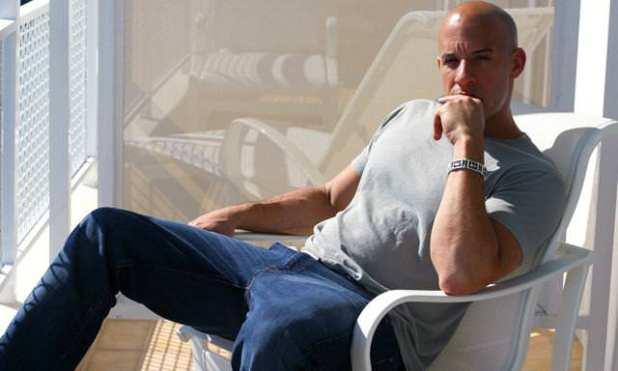 Vin Diesel, ¿la nueva Beyoncé?