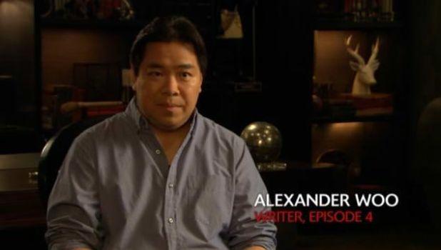 Alexander Woo (True Blood) hará Bombingham para AMC