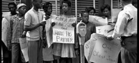 Birmingham derechos civiles