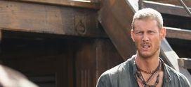 Black Sails 1x05 Billy Bones