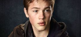 Connor Jessup - Falling Skies Temporada 3