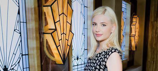 Miriam Giovanelli en Galerias Velvet