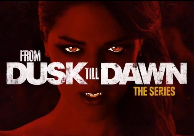 Nuevo trailer de From Dusk Till Dawn