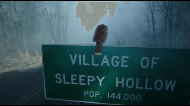 Sleepy Hollow termina su primera temporada